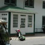 Pine Valley Club House