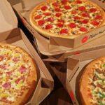 Pizza Hut Pine Valley Buffet