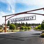 Pine Valley Ranch Apartments Spokane Washington