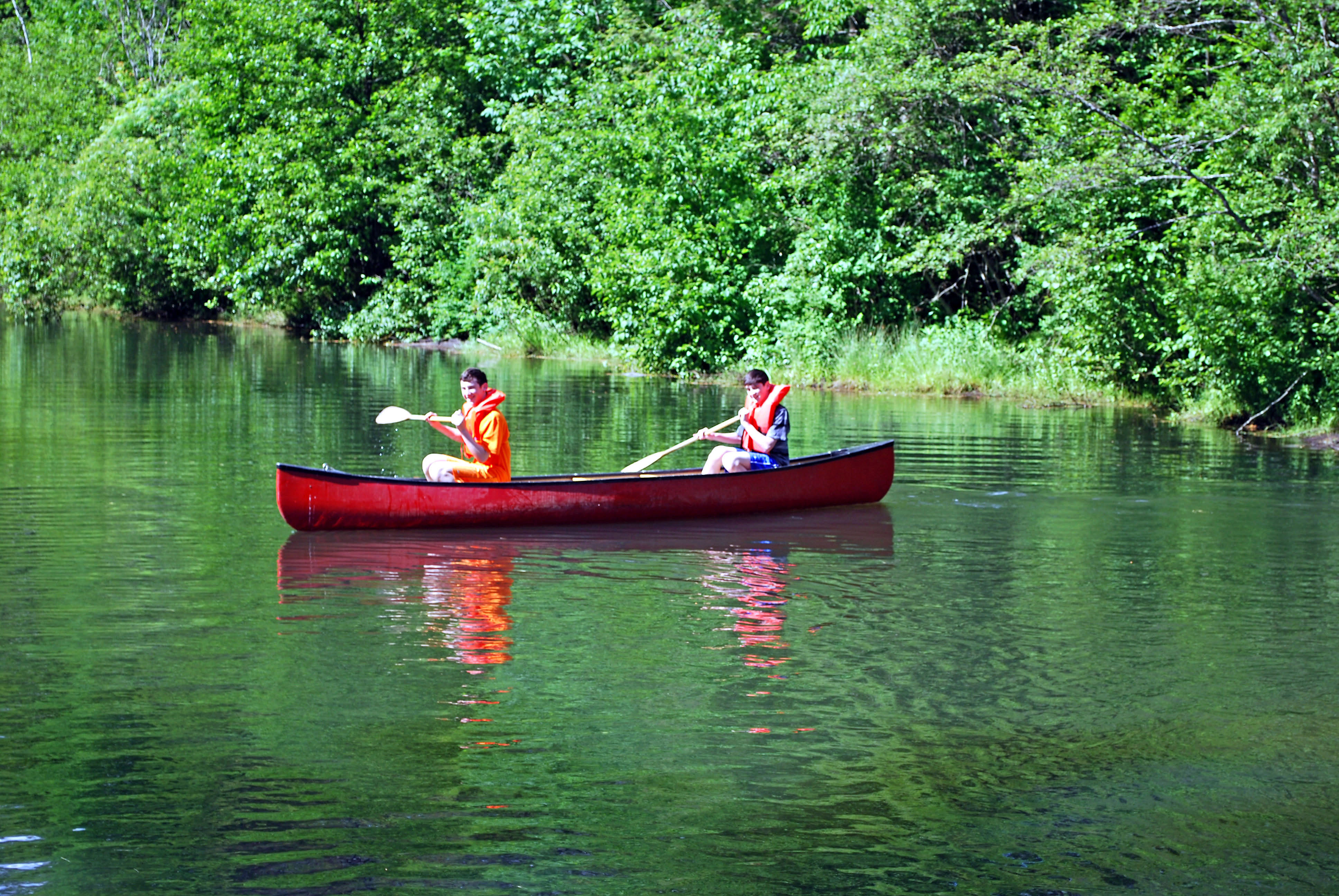 White River Junction, Vermont Camping Photo Albums ...