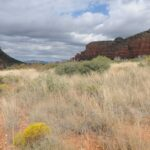 Pine Valley Ridge Trail Sedona