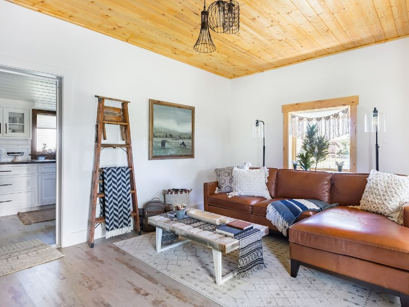 10+ Cozy Vacations Rentals in Utah for Christmas 2020 ...