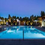 Hotels In Pina Napa Valley