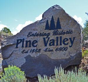 Pine Valley Utah Homes - Southern Utah Homes for Sale
