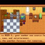Do You Water Pine Trees In Stardew Valley