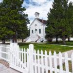 Pine Valley Utah Lds Church