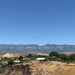 Virgin Ut To Pine Valley Utah Miles