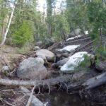 Pine Valley Mountains Wilderness