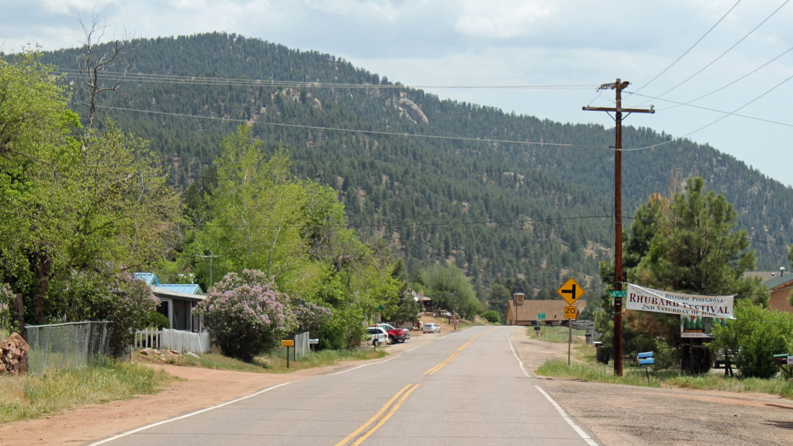 Pine, Colorado - Activities and Events   Jefferson County