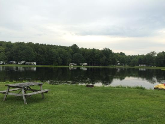 Pine Valley RV Park & Campground - UPDATED 2018 Reviews ...