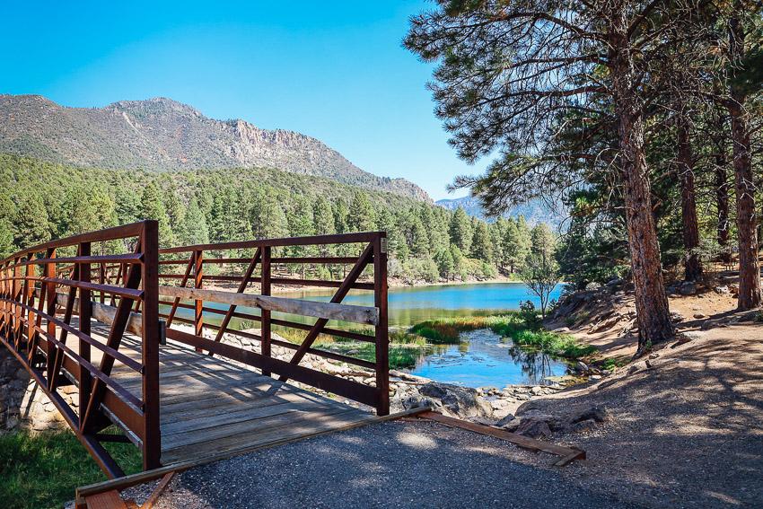 Santa Clara River Walkway - Pine Valley - Hike St George