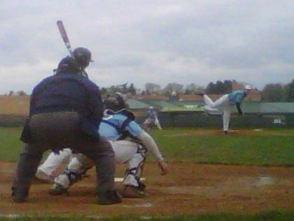 """""""Mr. High School Sports"""" - Baseball Game of the Week ..."""