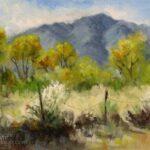 Karen Brueggemann Artist Pine Valley