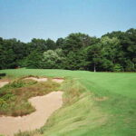 Playing Pine Valley Golf
