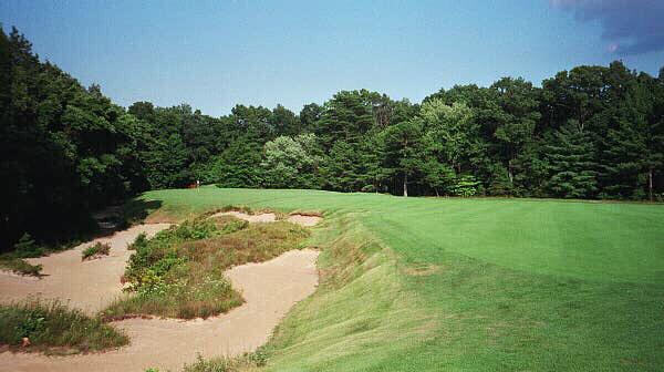 Golf Club Atlas » Pine Valley Golf Club