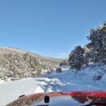 Pine Valley Utah To Kanab Utah