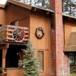 Sugar Pine Lodge Holiday Valley