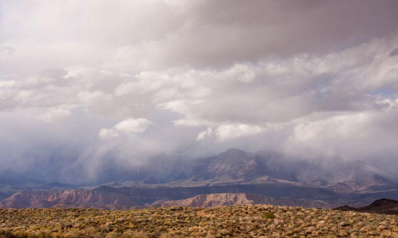Pine Valley Mountain Wilderness in Utah - AllTrips