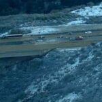 Pine Valley Bridge Today