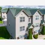 Pine Valley Town Homes