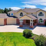 11235 Pine Valley Drive Franktown Co