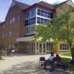 Pine Valley East Campus Suites