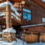 The Family Lodge At Pine Valley Utah