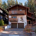 1375 Pine Valley Road South Lake Tahoe Ca