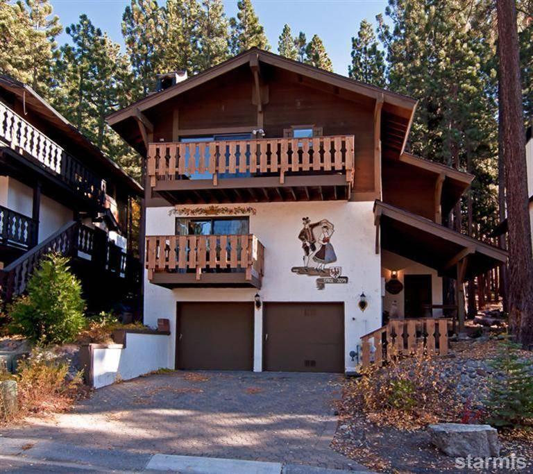 3294 Pine Hill Rd, South Lake Tahoe CA