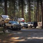Rv Camping Near Pine Valley Ca