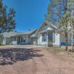 Property For Sale Pine Valley Rd Hackberry Az