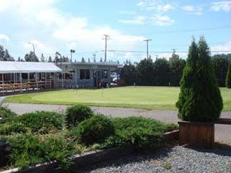 Pine Valley Golf Centre, 2450 Range Road, Prince George ...