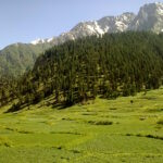 Kaza To Pin Valley National Park Distance