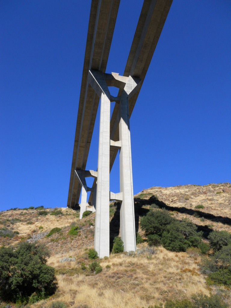 Daren Sefcik: Secret Canyon Trail - Pine Creek Wilderness