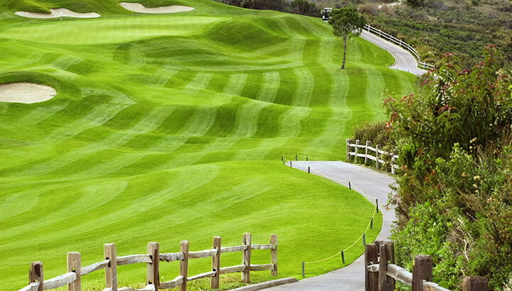 This Is The Most Desirable Golf Course In The U.S.