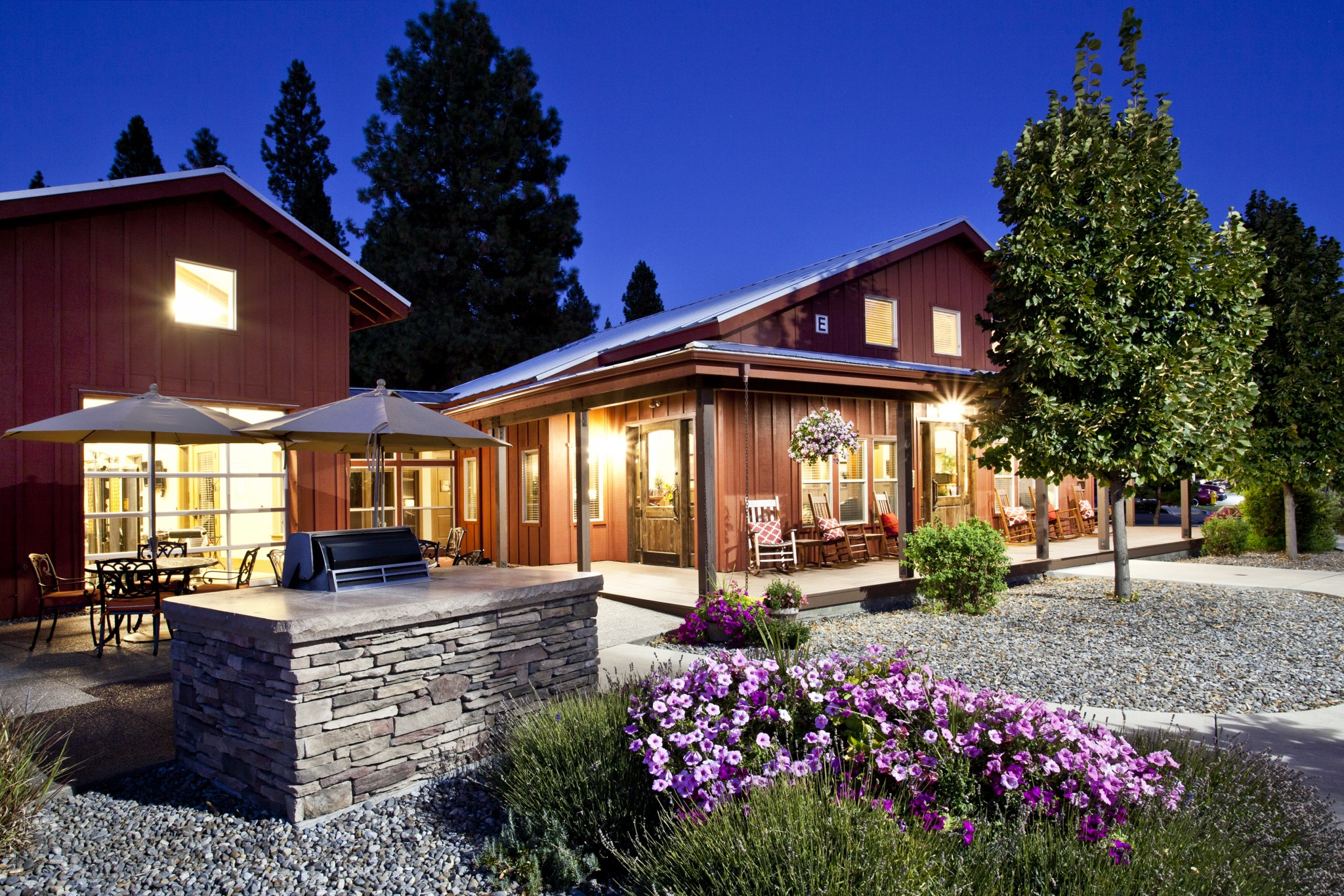 Pine Valley Ranch - The Wolff Company
