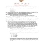 Pine Valley Nursing Home Spring Valley