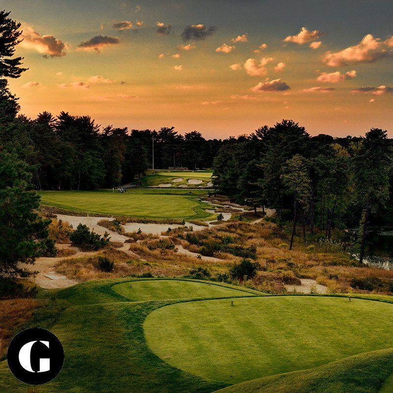 Pine Valley   Golf courses, Top golf courses, Golf course ...