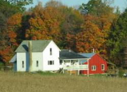 Michigan Amish Tourism and Business Directory