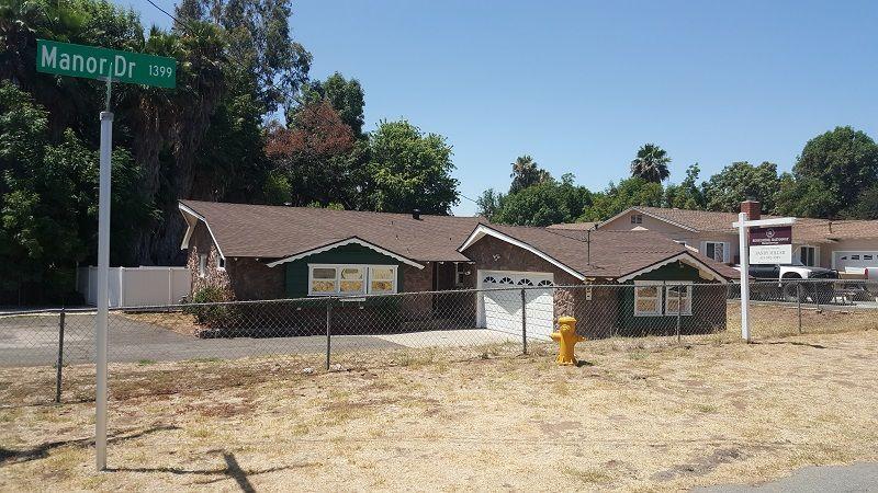 ** El Cajon Foreclosures ** 3 bedrooms, 2 bathrooms, 1,301 ...