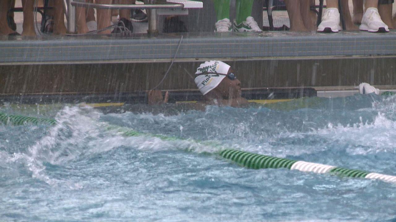 Pine Valley claims 5th straight City swim meet title | WANE 15