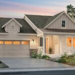 Lennar At Castle Valley Castle Pines