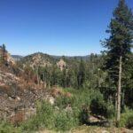 Favorite Hikes Pine Valley Mountains Utah