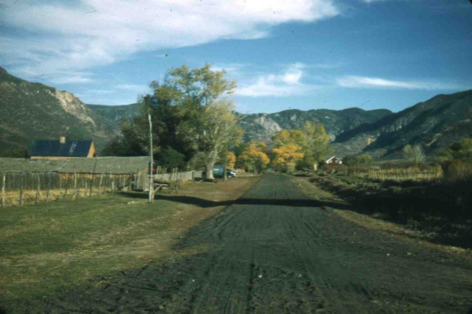 PVHAC-Pine Valley Historical Advisory Committee