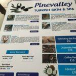 Pine Valley Hisaronu Rooms