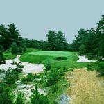Pine Valley Golf Club Valley Members