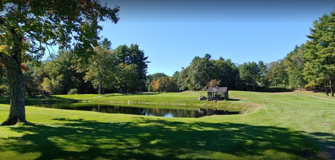 Pine Valley Golf Links | The Golf Critique