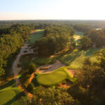 Pine Valley Golf Course Pine Hill Nj