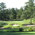 Pine Valley Golf Tournaments
