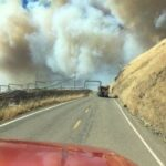 Fires Since 2000 In Pine Valley Ca
